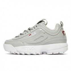 Fila Disruptor Grises Low
