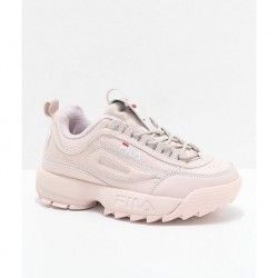 Fila Disruptor Rosas Low