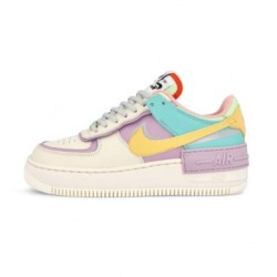 NIKE AIR FORCE COLOURS
