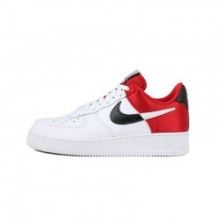 """NIKE AIR FORCE ONE SHADOW """"BLACK AND RED"""""""