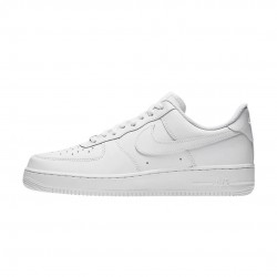 """Air Force """"One"""" LOW BLANCAS"""