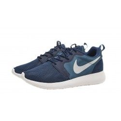 "NIKE Roshe Run ""HYPERFUSE"" AZUL"