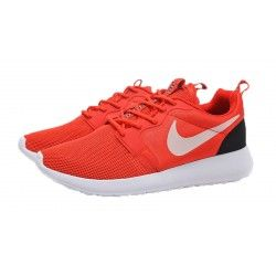 "NIKE Roshe Run ""HYPERFUSE"" ROJAS"