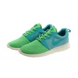 "NIKE Roshe Run ""HYPERFUSE"" VERDE"