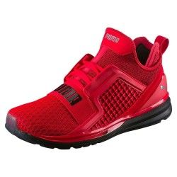 PUMA IGNITE LIMITLESS ROJAS